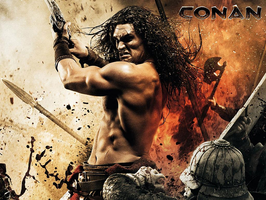 conan the barbarian 2011 wallpaper 5 1024x768