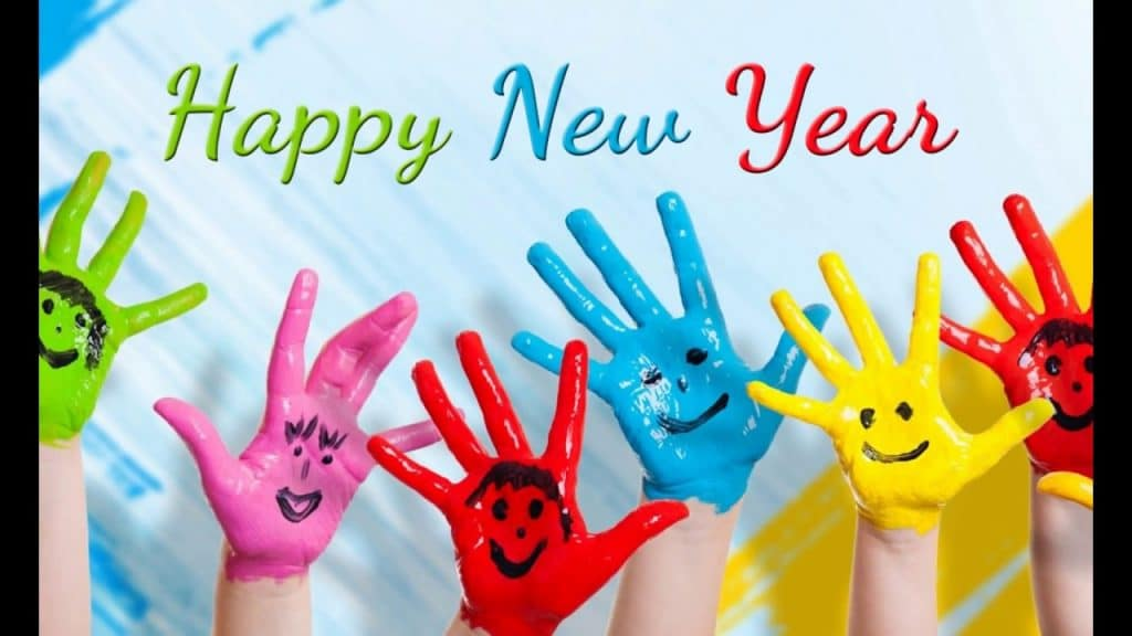 Happy New Year 2020 HD Wallpaper Photos and Images 1024x576