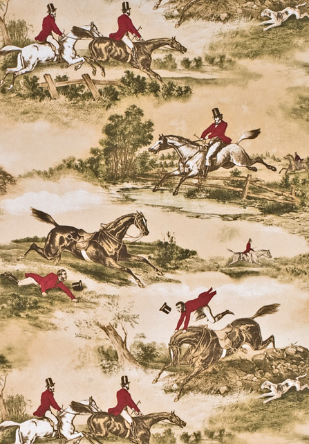 Hunting Scenes Classic Wallpapers 447x641