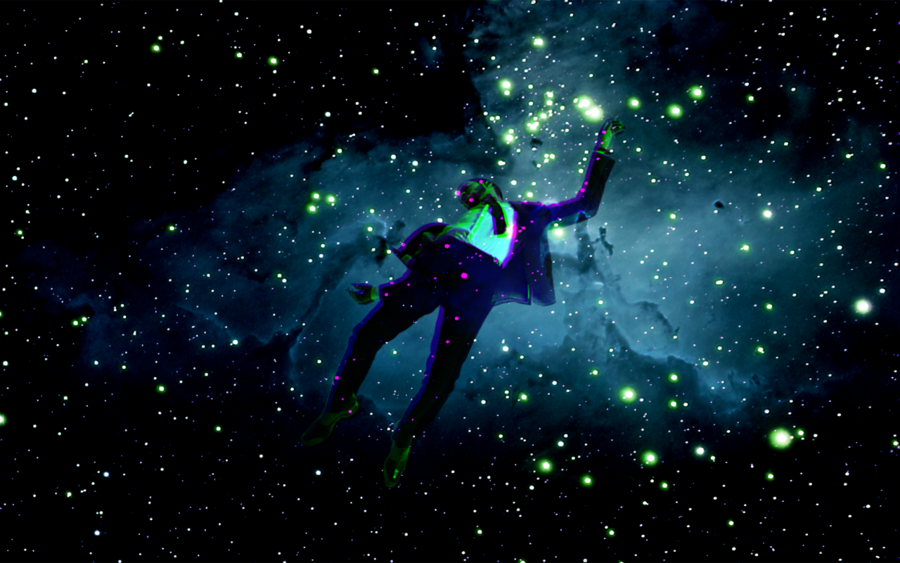 trippy outer space wallpaper hd - photo #12