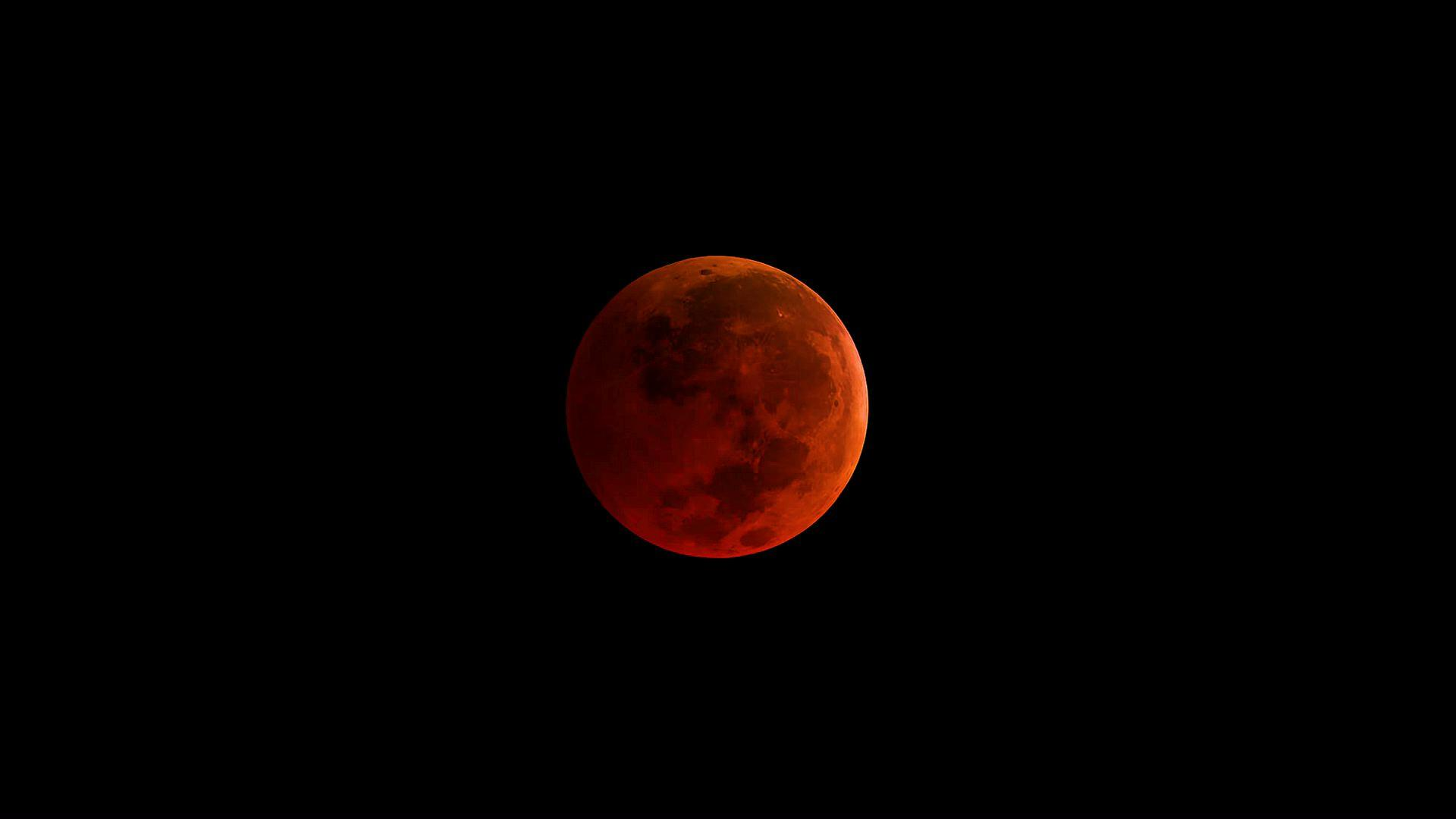 Chicago Not Well Placed for Super Blue Blood Moon Chicago News 1920x1080