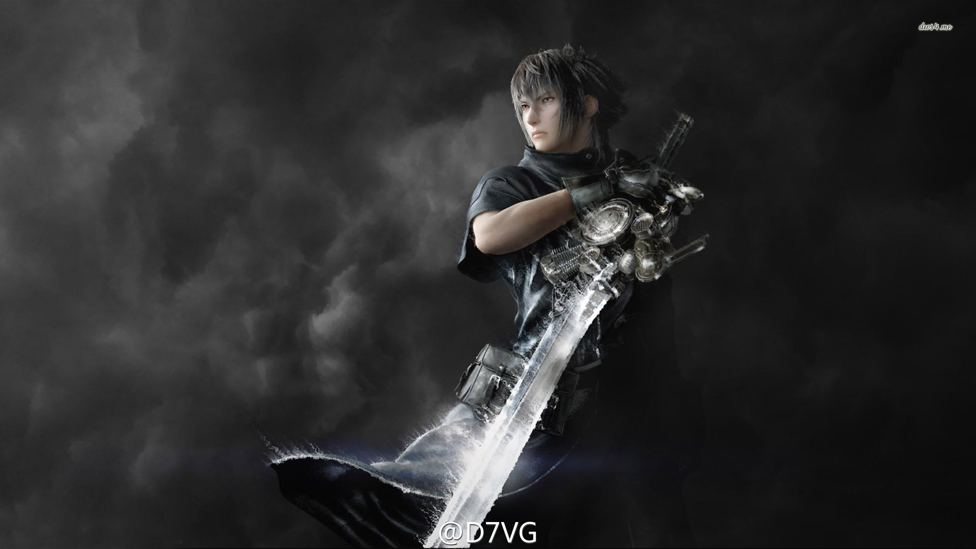 Free Download Final Fantasy Versus Xiii 2006 1920x1080 For Your