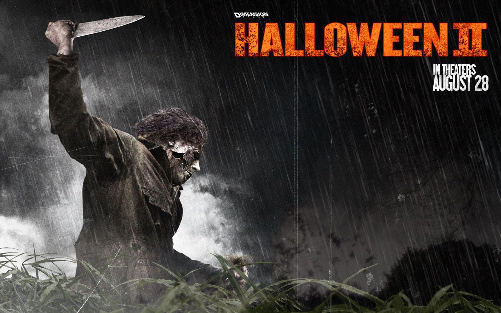 halloween 2 movie wallpaper - photo #8