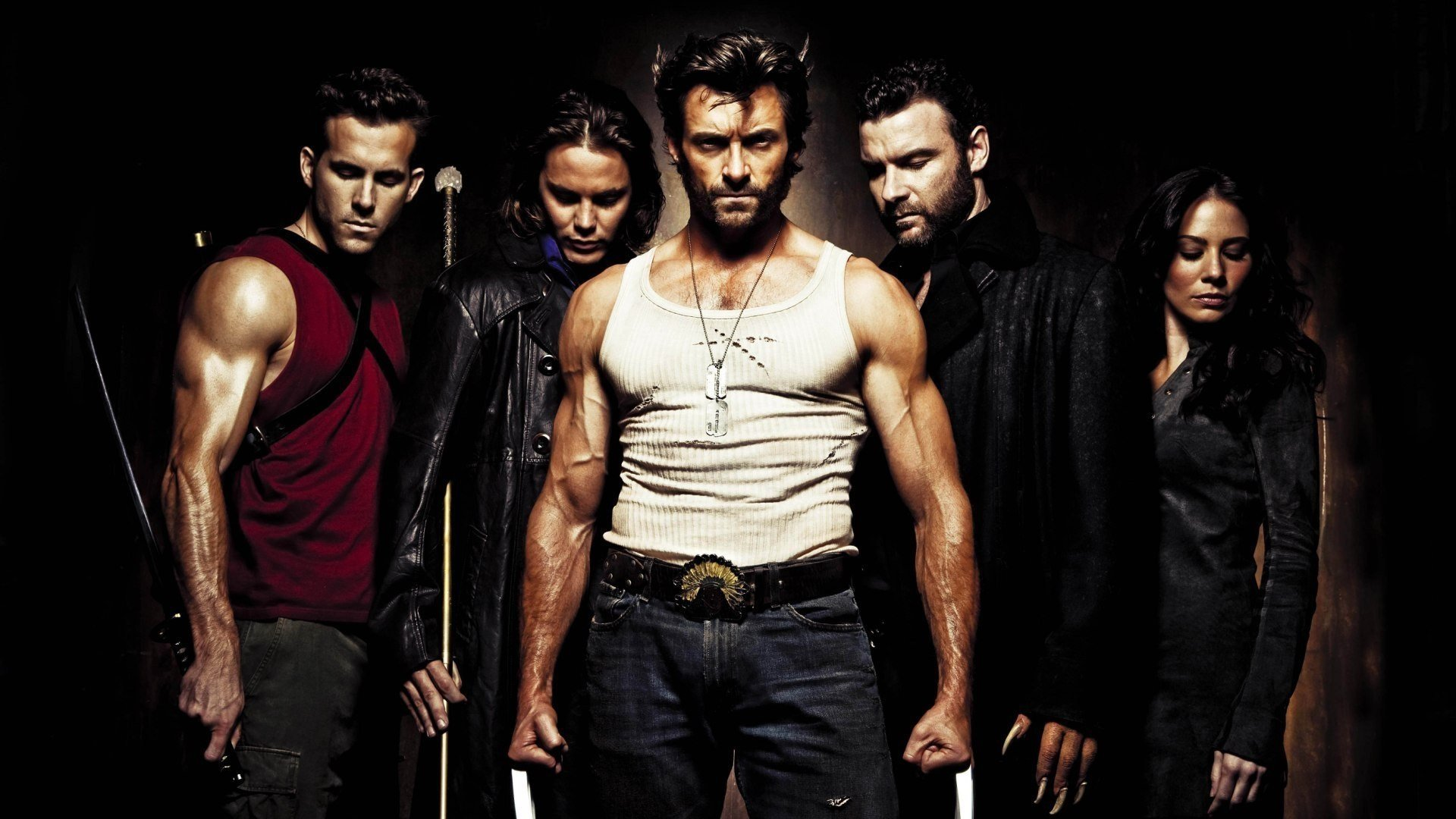 1469 X Men HD Wallpapers Background Images 1920x1080