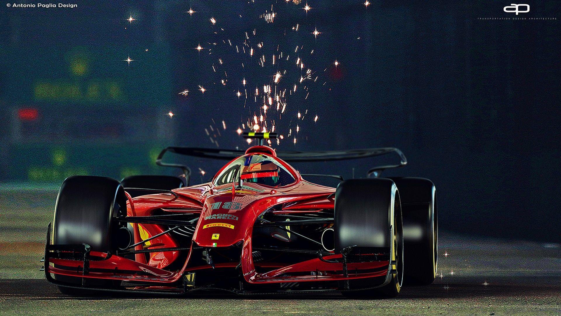 Formula 1 Vision Concept 2025   by Antonio Paglia Design   2258322 1920x1080