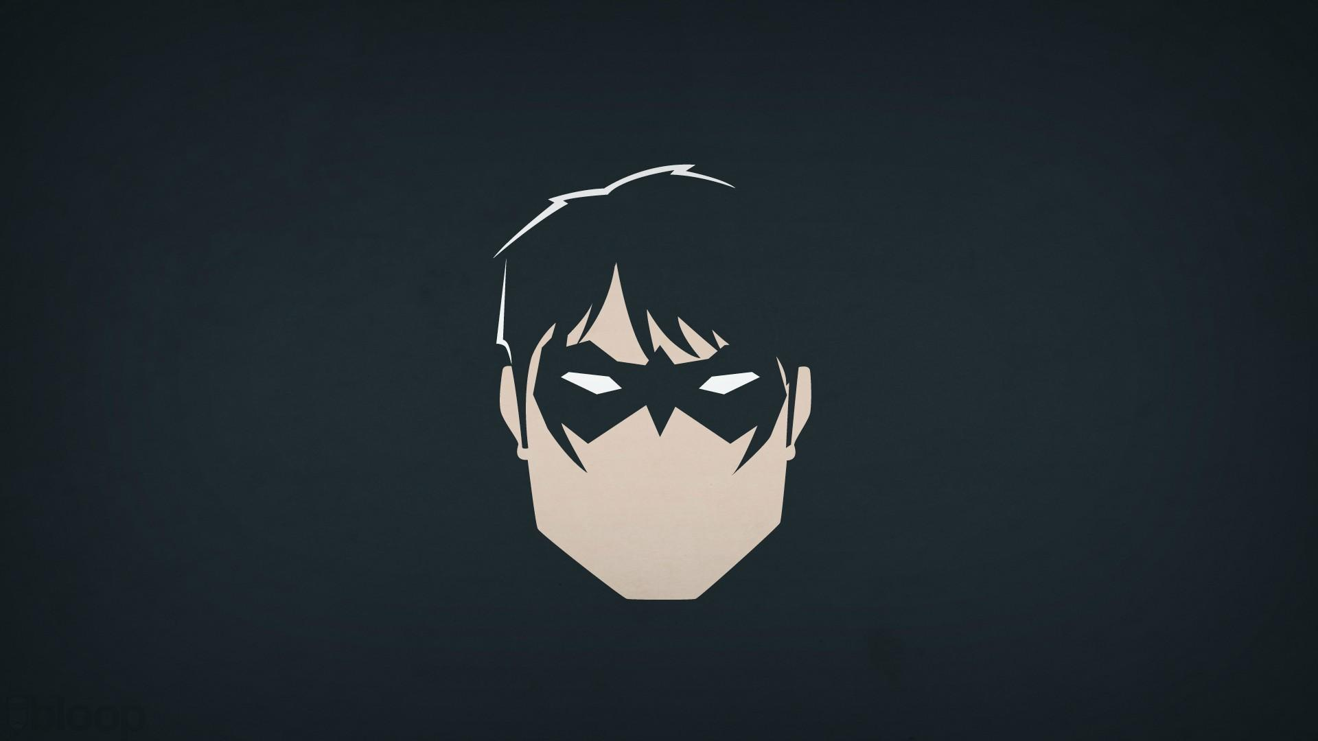 Nightwing Computer Wallpapers Desktop Backgrounds 1920x1080 ID 1920x1080