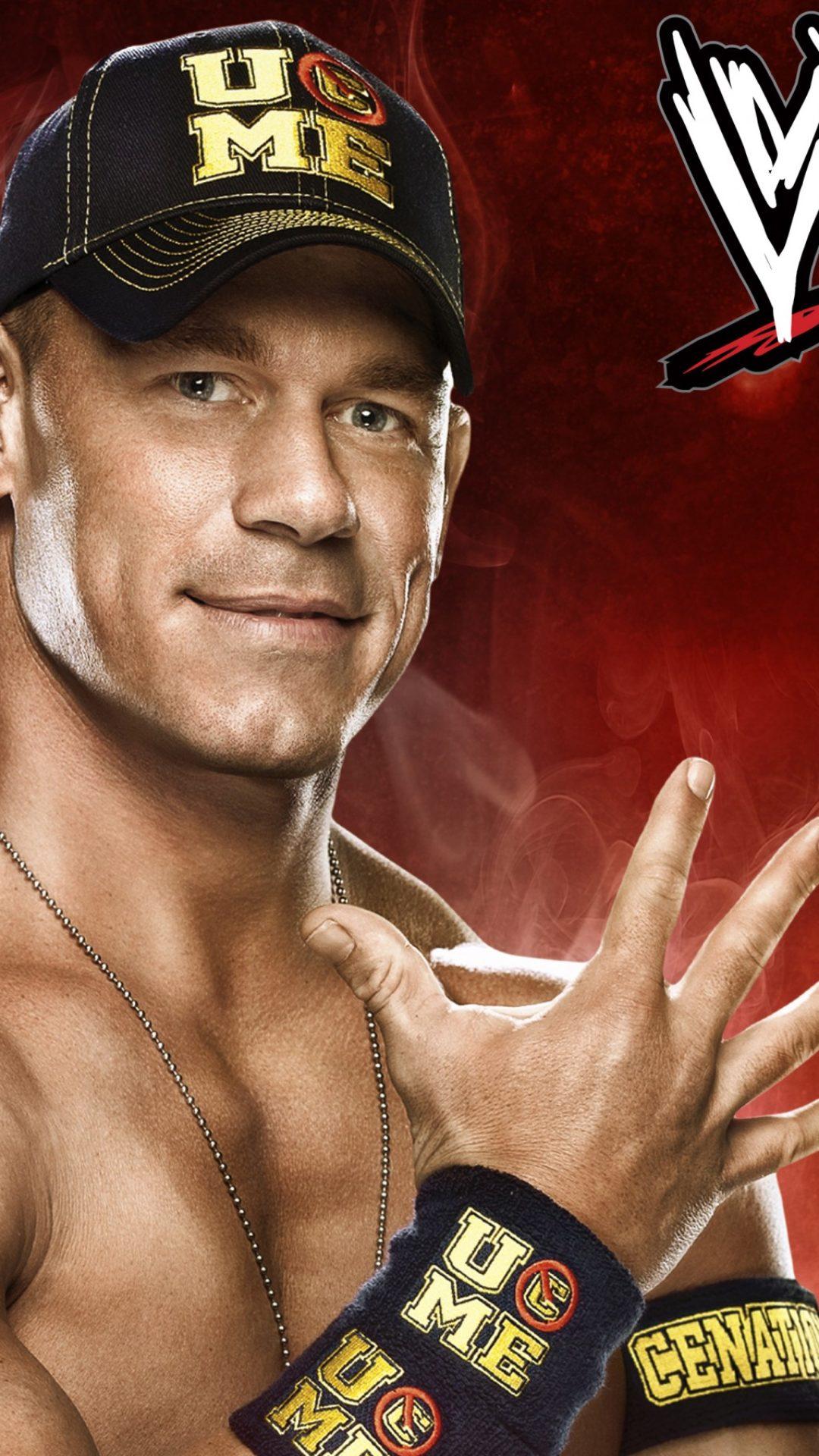 Download Wwe John Cena Hd Wallpapers 50   Wallpaper For 1080x1920