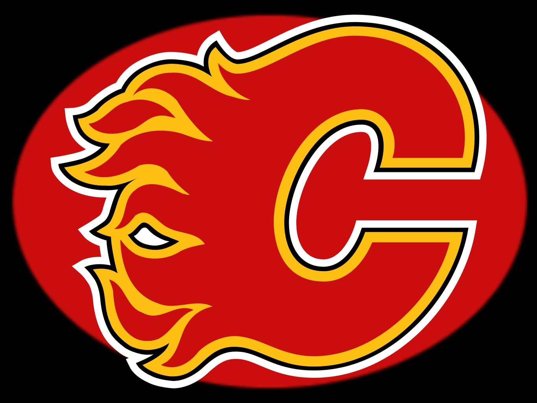Calgary Flames Logo 1365x1024