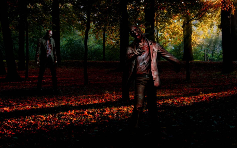 Zombies   Zombies Wallpaper 1440x900