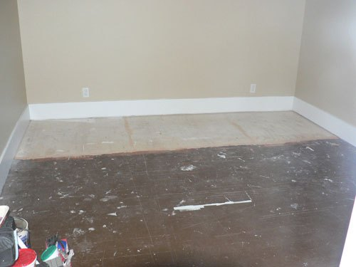 Gallery of My Way Carpet How to install in plywood over subfloor 500x375