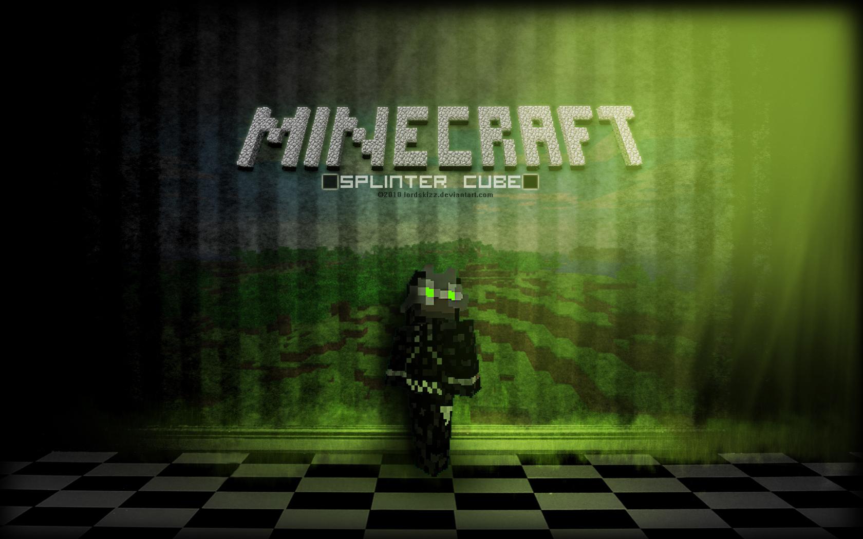 Description Wallpapers Minecraft is a hi res Wallpaper for pc 1680x1050