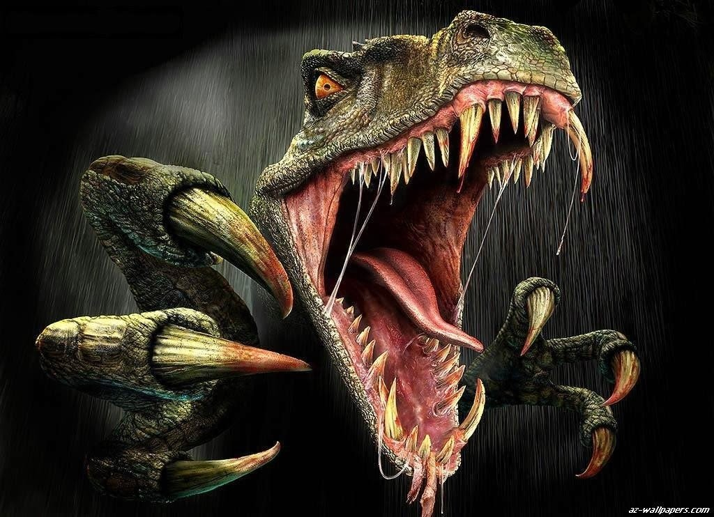 Dinosaurs HD Wallpapers t Rex dinosaurs 1024x742