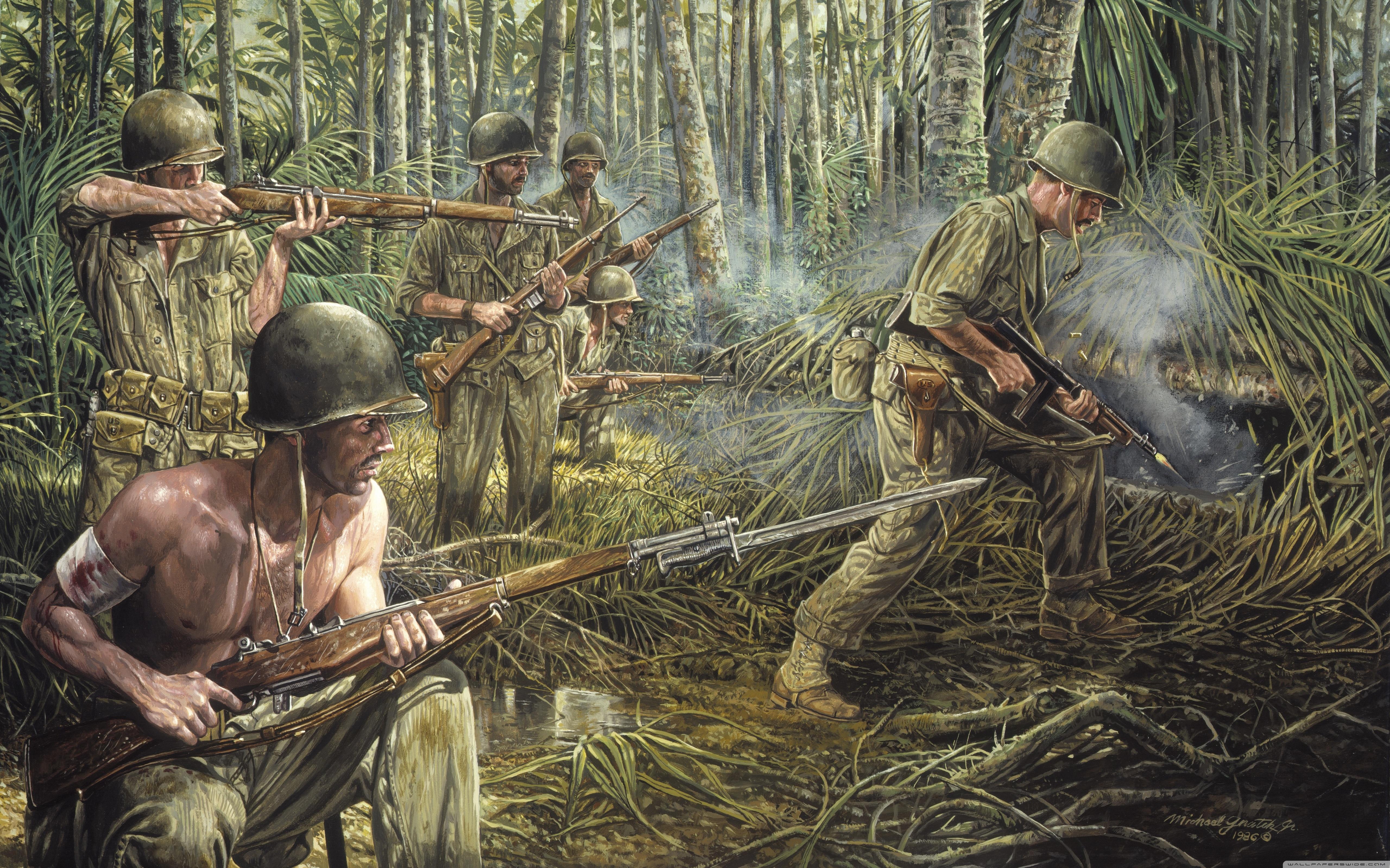 Vietnam War Wallpapers B8GN7X6 5120x3200   4USkY 5120x3200