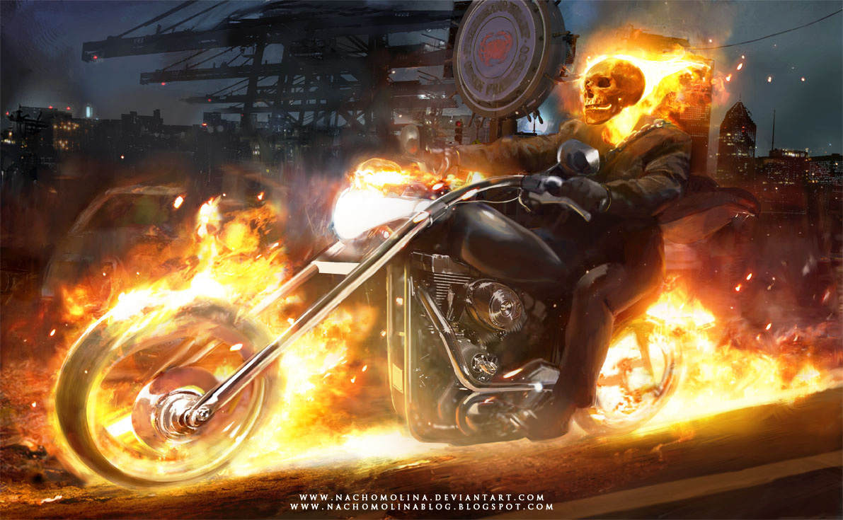 ghost rider lr copia ghost rider 10 ghost rider 2007 1191x735