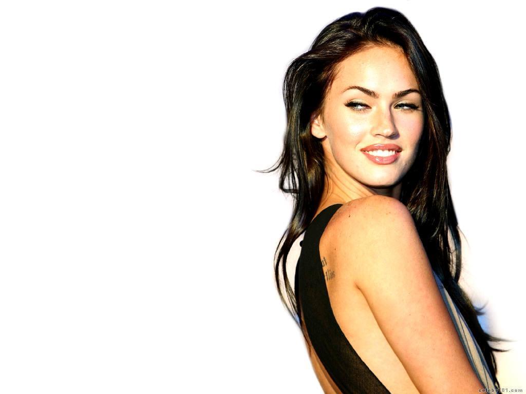 Megan Fox Wallpaper 3675 Hd Wallpapers in Celebrities F   Imagescicom 1024x768