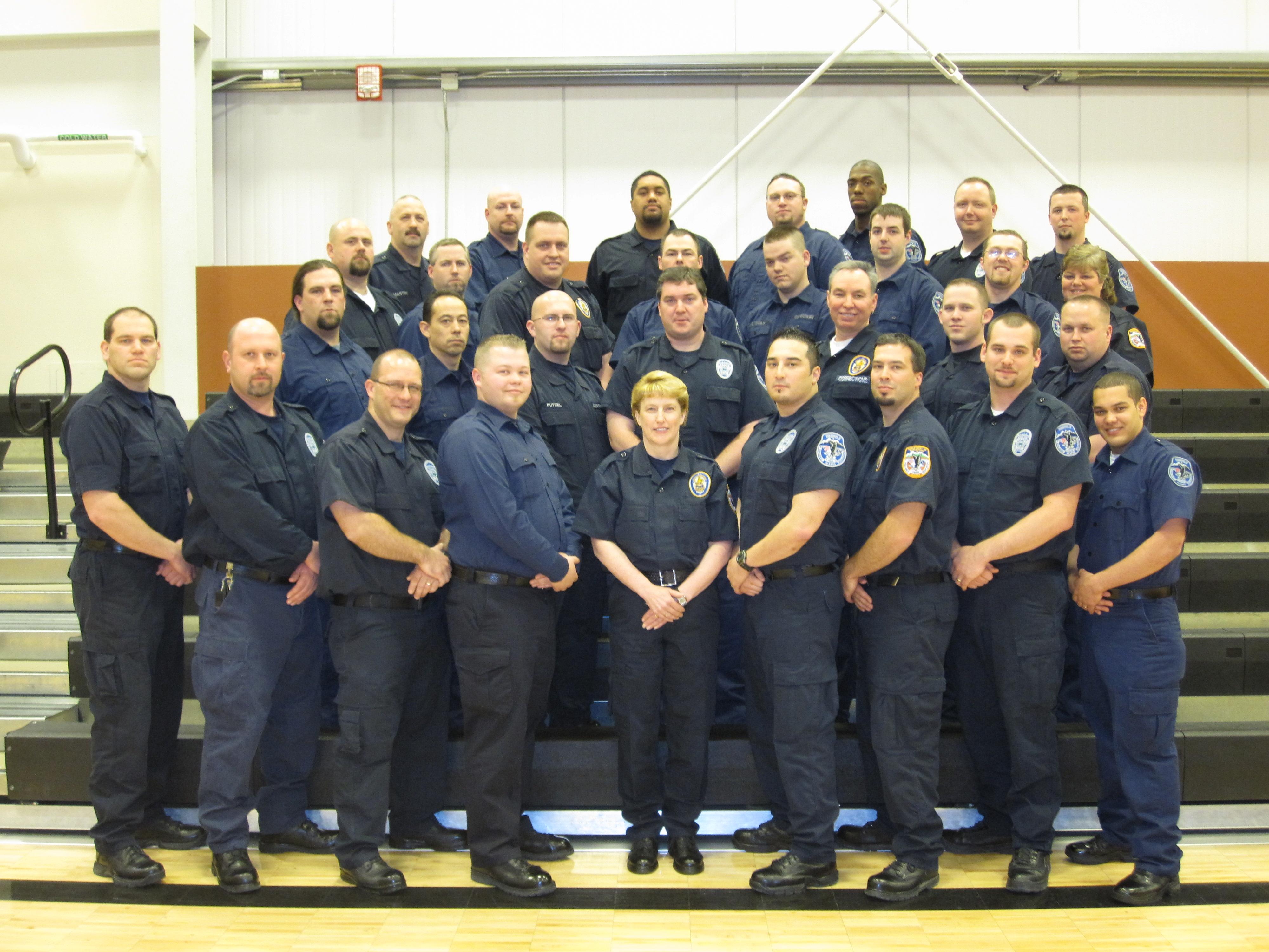 correctional correctional officer graduations training academy alaska 4000x3000