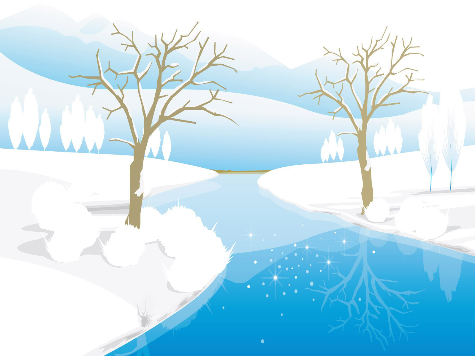 Download image Animated Happy Birthday Winter PC Android iPhone and 1600x1200