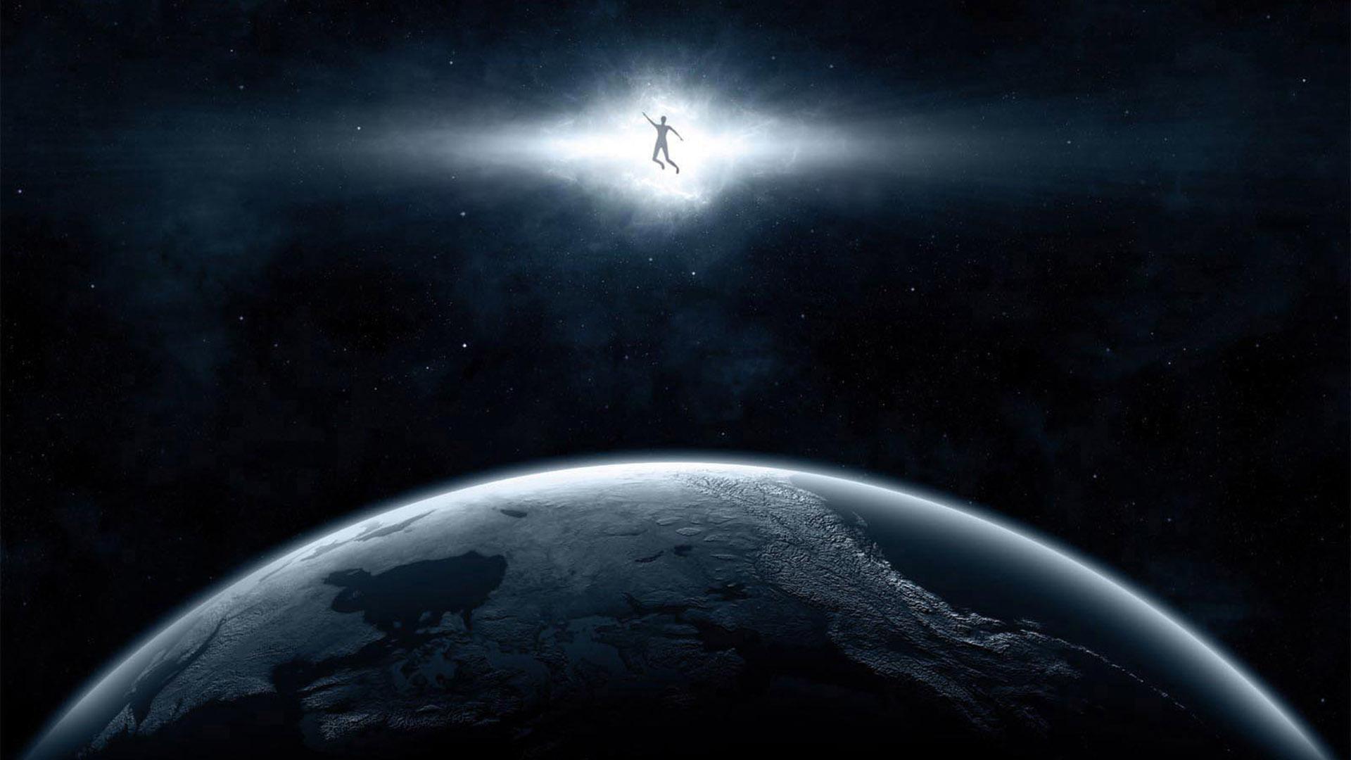 Space Demonic Art Hd Wallpaper: Hd Space Wallpapers 1080p