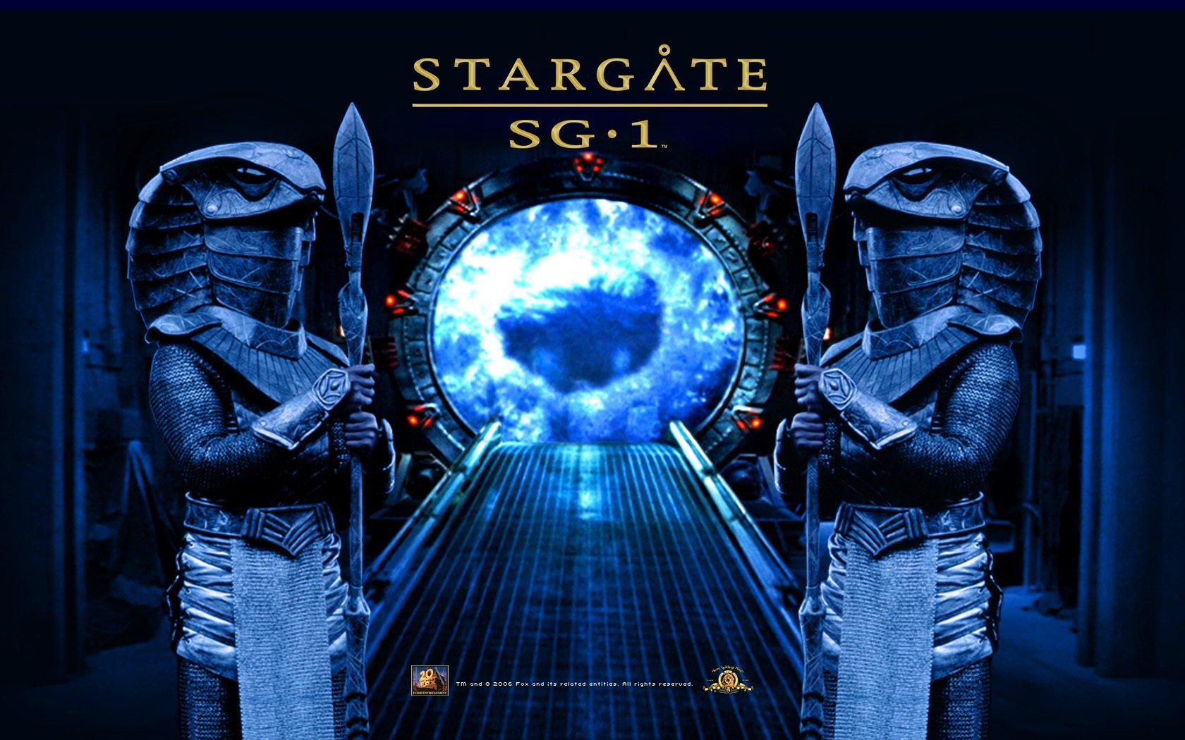 Stargate Sg1 Wallpaper - WallpaperSafari