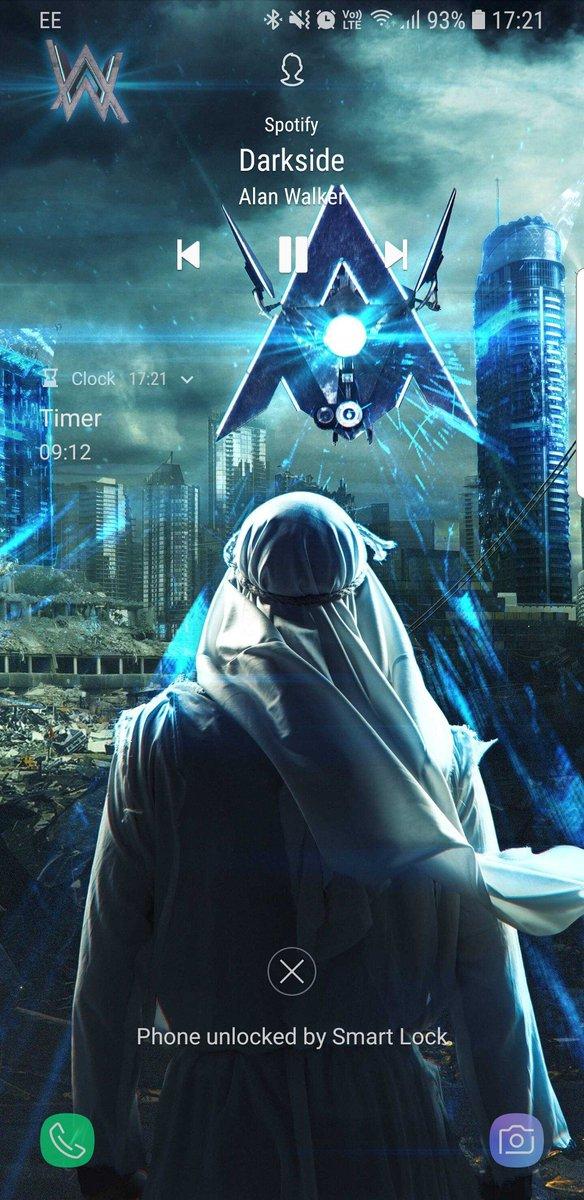 Alan Walker on Twitter Guys I just put out some official 584x1200