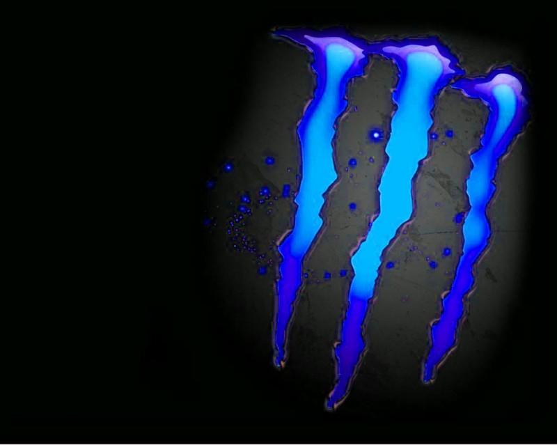 MONSTER ENERGY DRINK Monster 800x639