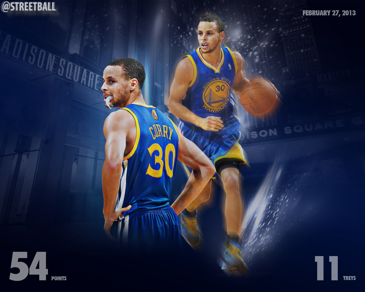 FunMozar Stephen Curry Wallpaper 1280x1024