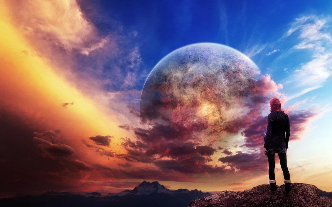 Serenity by MachiavelliCro 1131x707