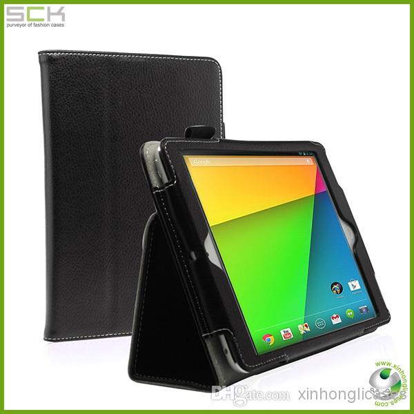 Leather Protective Case Stand Cover For 7 Inch Asus Google Nexus 7 600x600