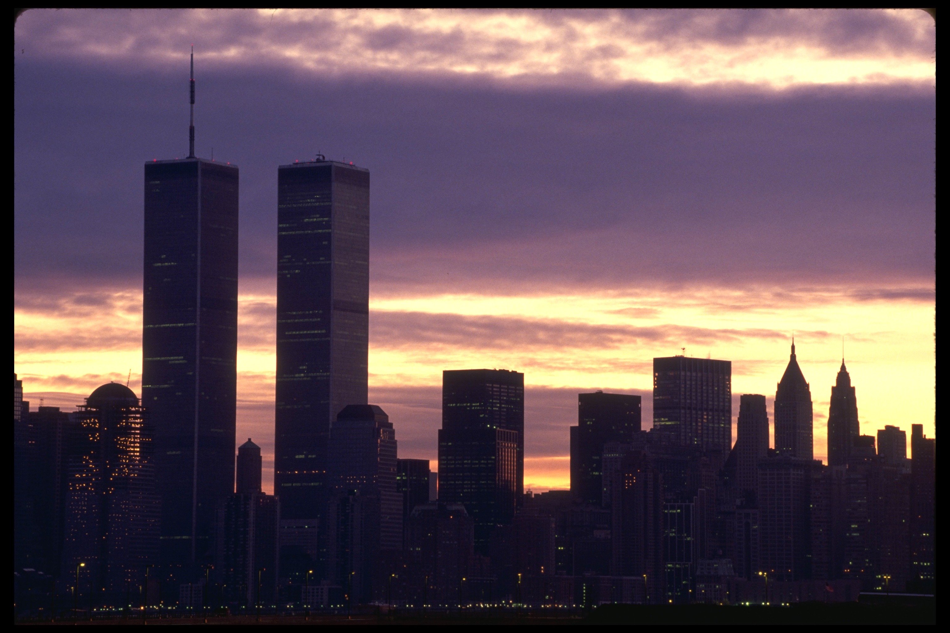 wtc wallpaper twin towers - photo #10