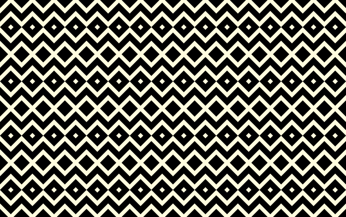 Lauren it really just depends on the pattern width and length I can make a thin one in about 20 minutes but the thicker chevron ones were made while