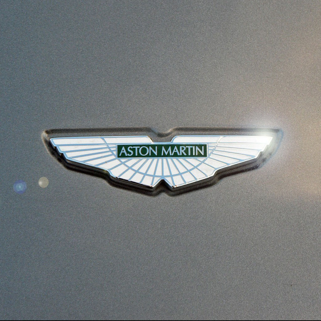 aston martin logo Desktop Backgrounds for HD Wallpaper 1024x1024