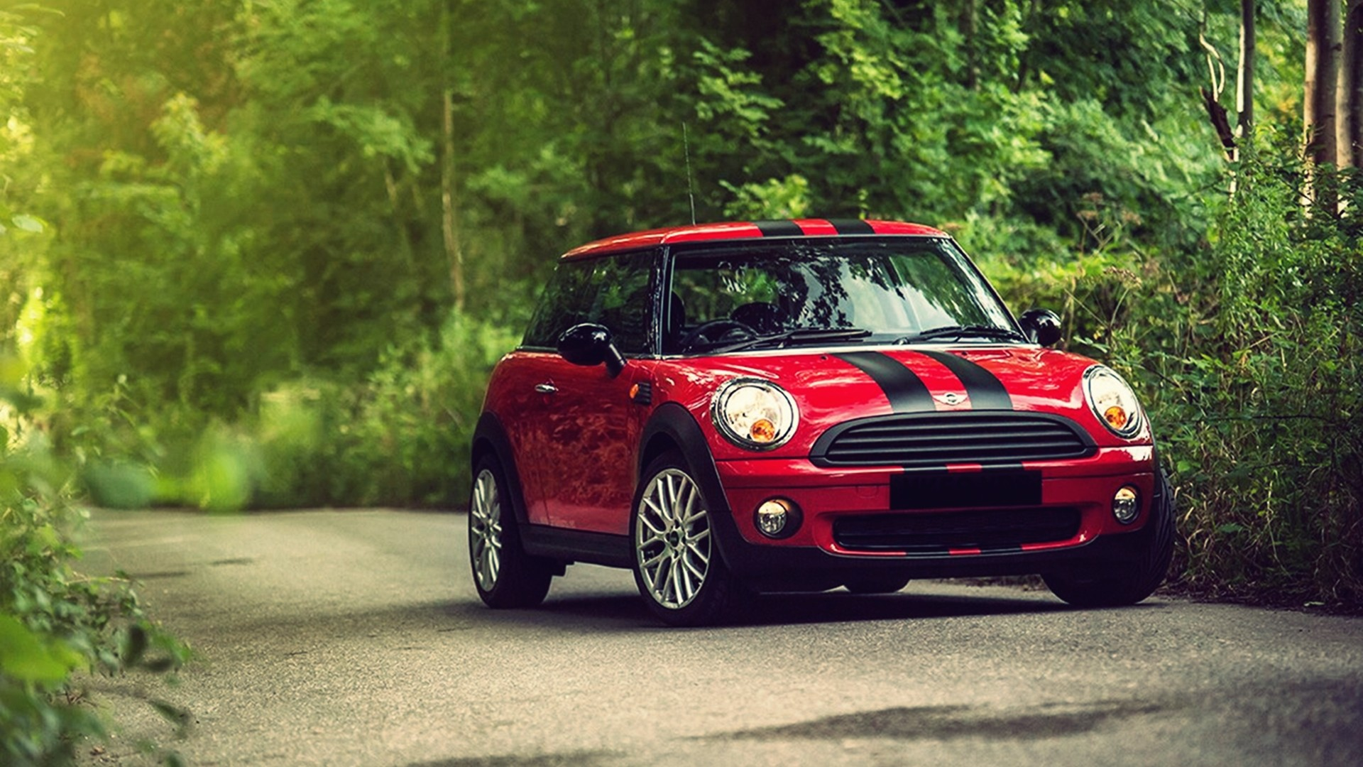 mini cooper wallpaper HD 1920x1080