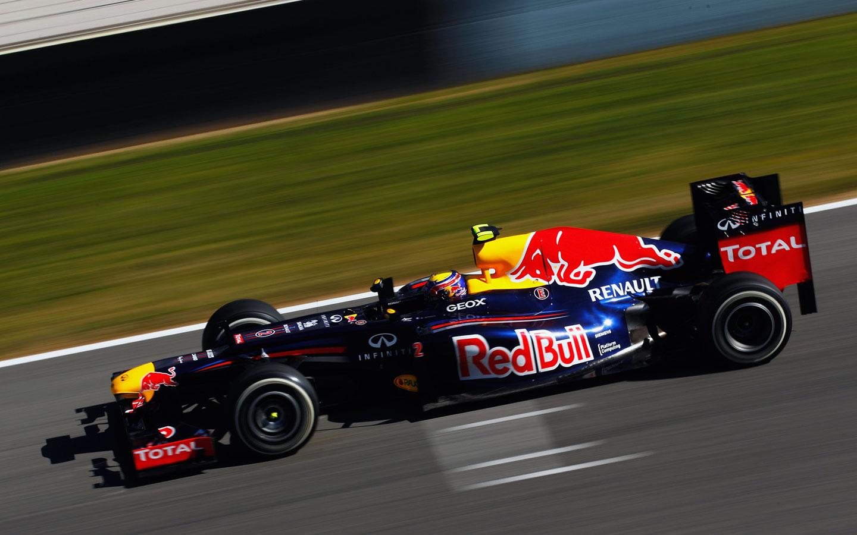 Redbull Rb5 Wallpaper F1 Car 2009: F1 Wallpapers High Resolution