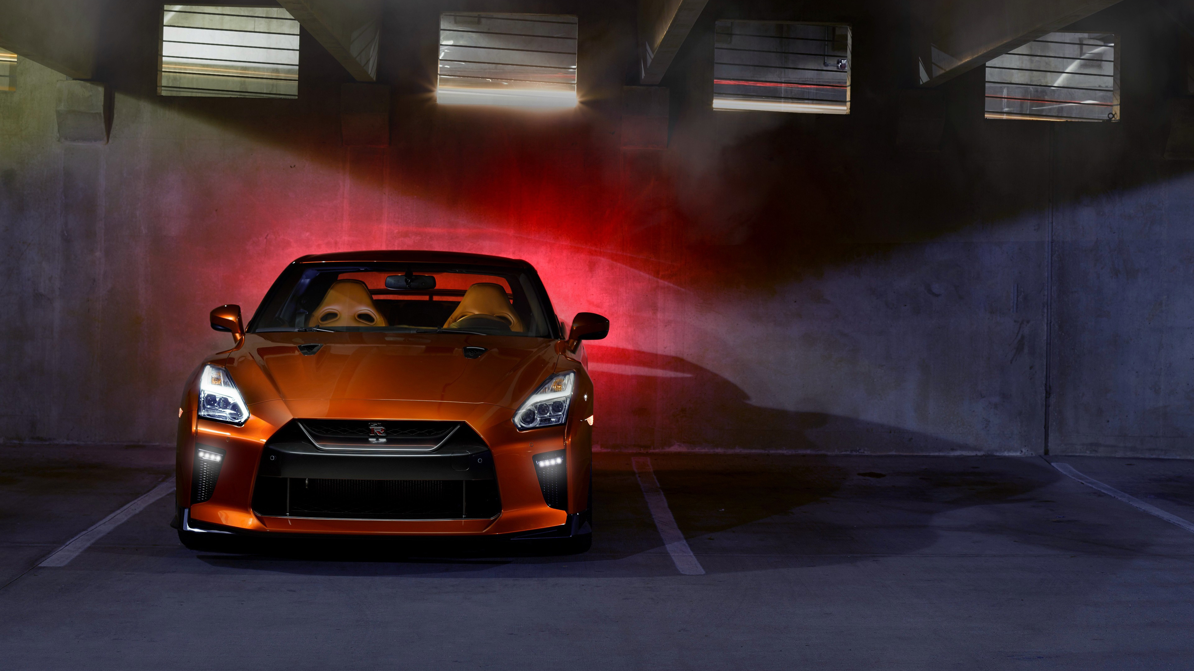 Nissan GT R Wallpapers Images Photos Pictures Backgrounds 3840x2160