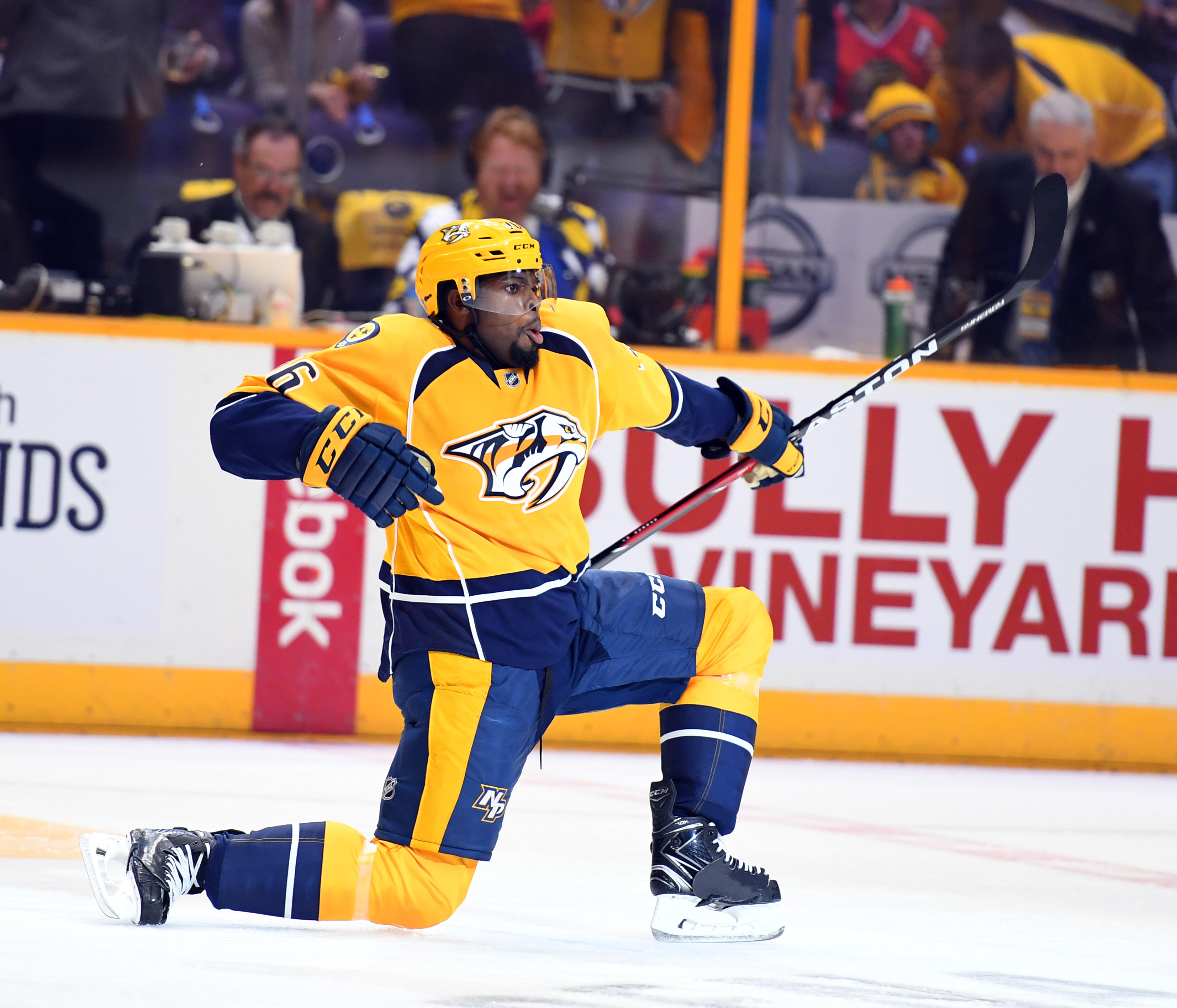 Nashville Predators Friday Five Top Moments from the 2016 17 3308x2833