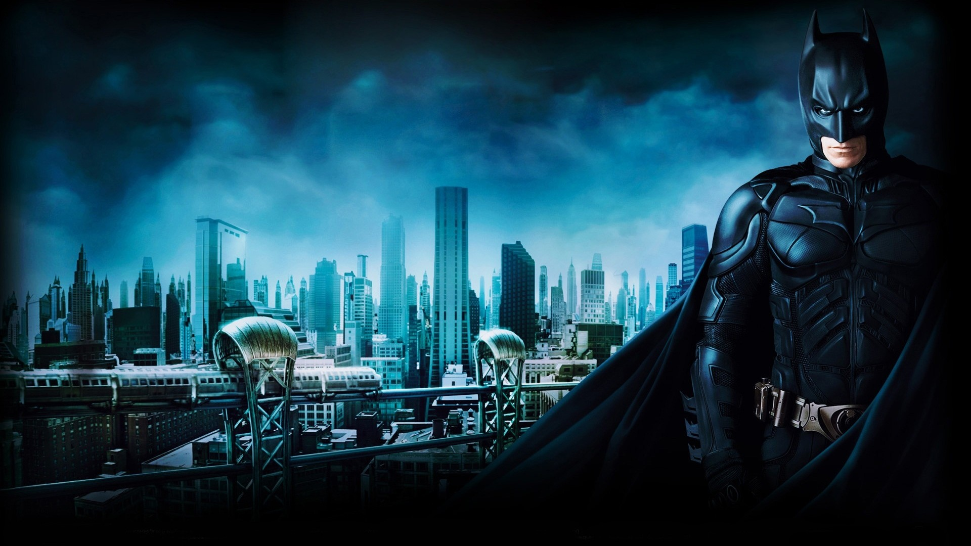 wallpaper gotham train begins batman wallpapers backgrounds 1920x1080