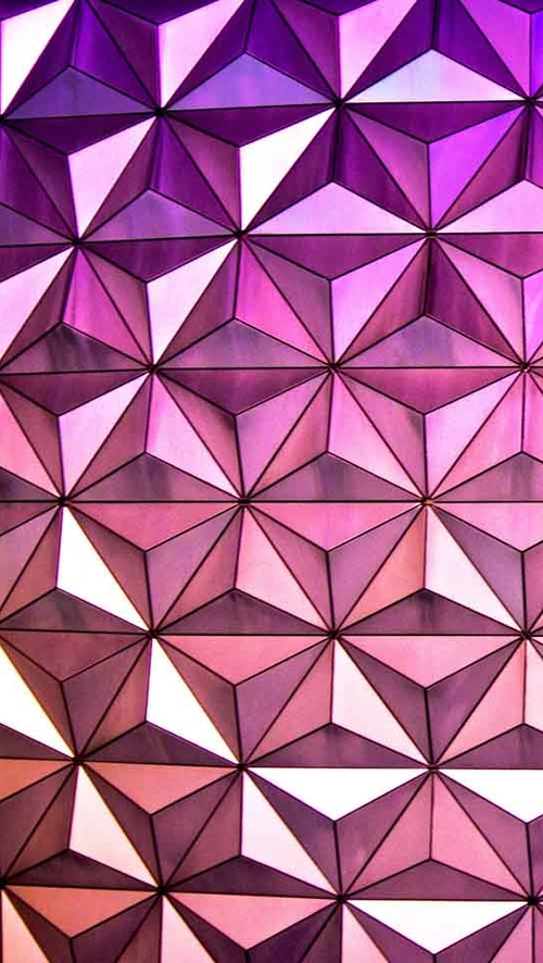 Most popular tags for this image include wallpaper pink and purple 500x886