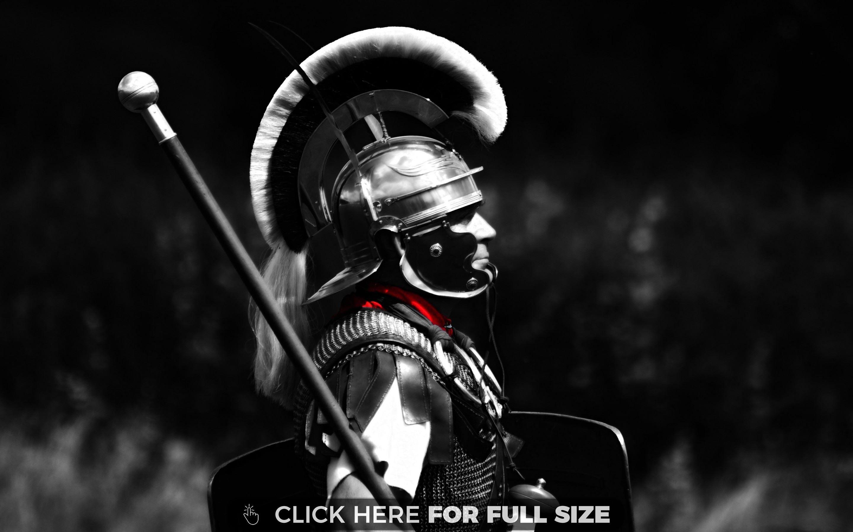 Roman Soldier wallpaper Roman soldiers Roman centurion Soldier 2880x1800
