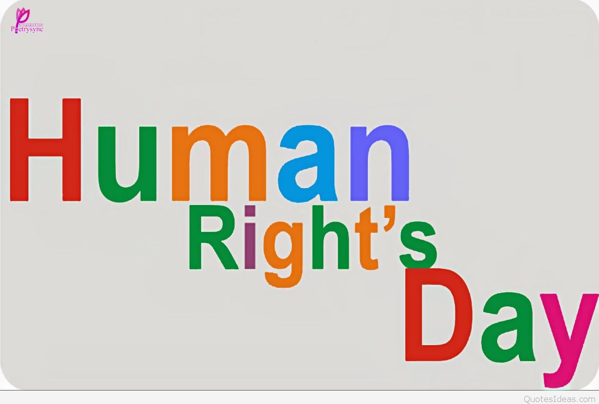 Human Rights Day Wallpaper 1200x810