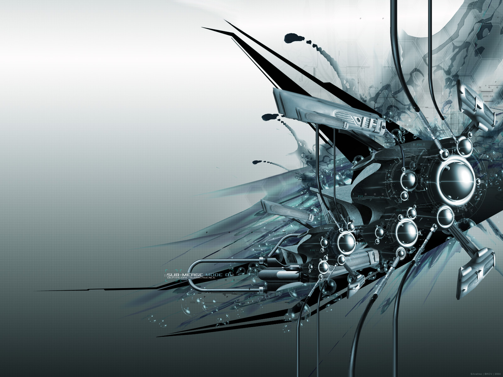 ... HD Abstract Desktop Wallpapers - Best HD Abstract Wallpapers | Rooteto