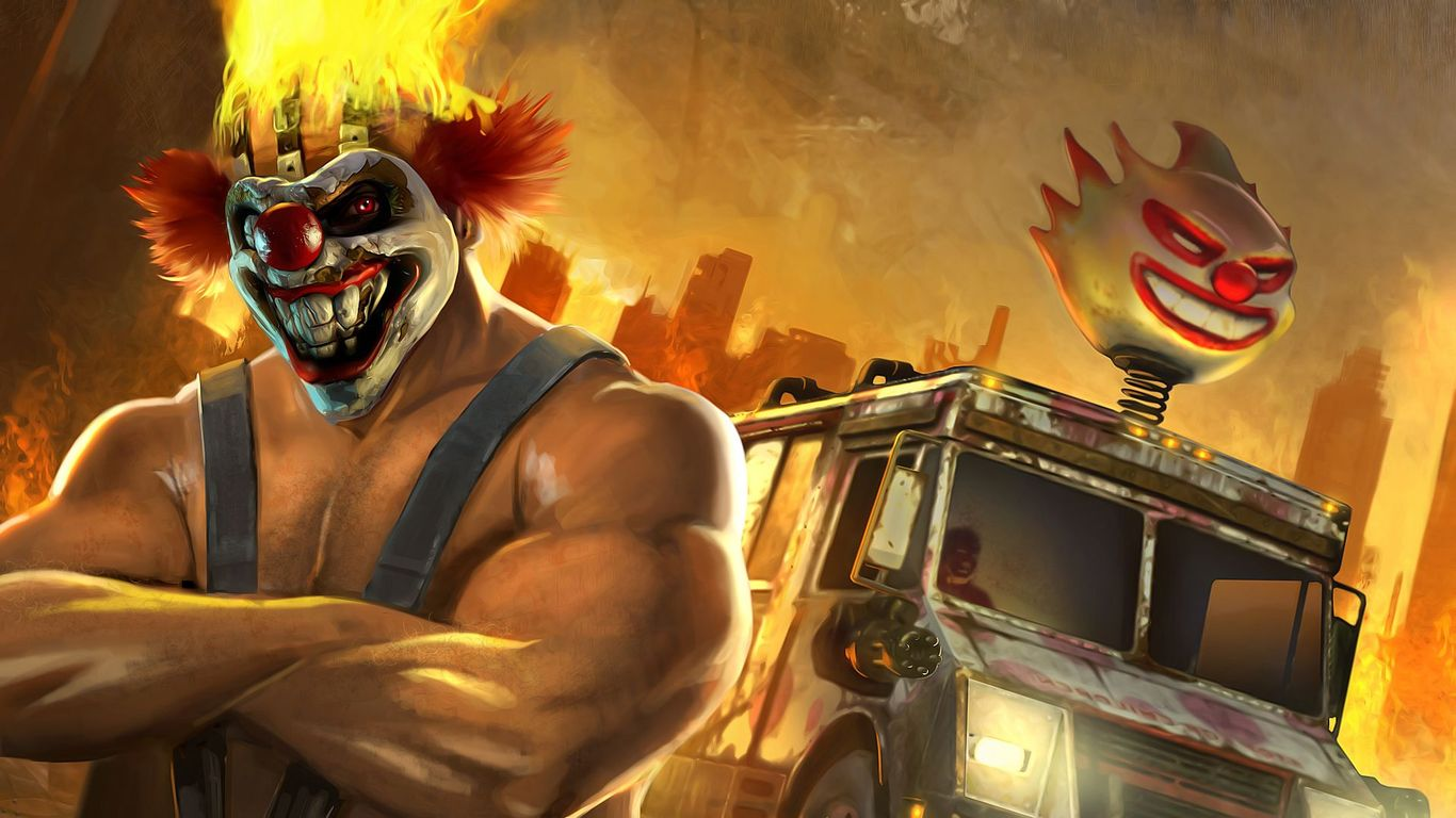 gamekyo twisted metal black full game free pc download play