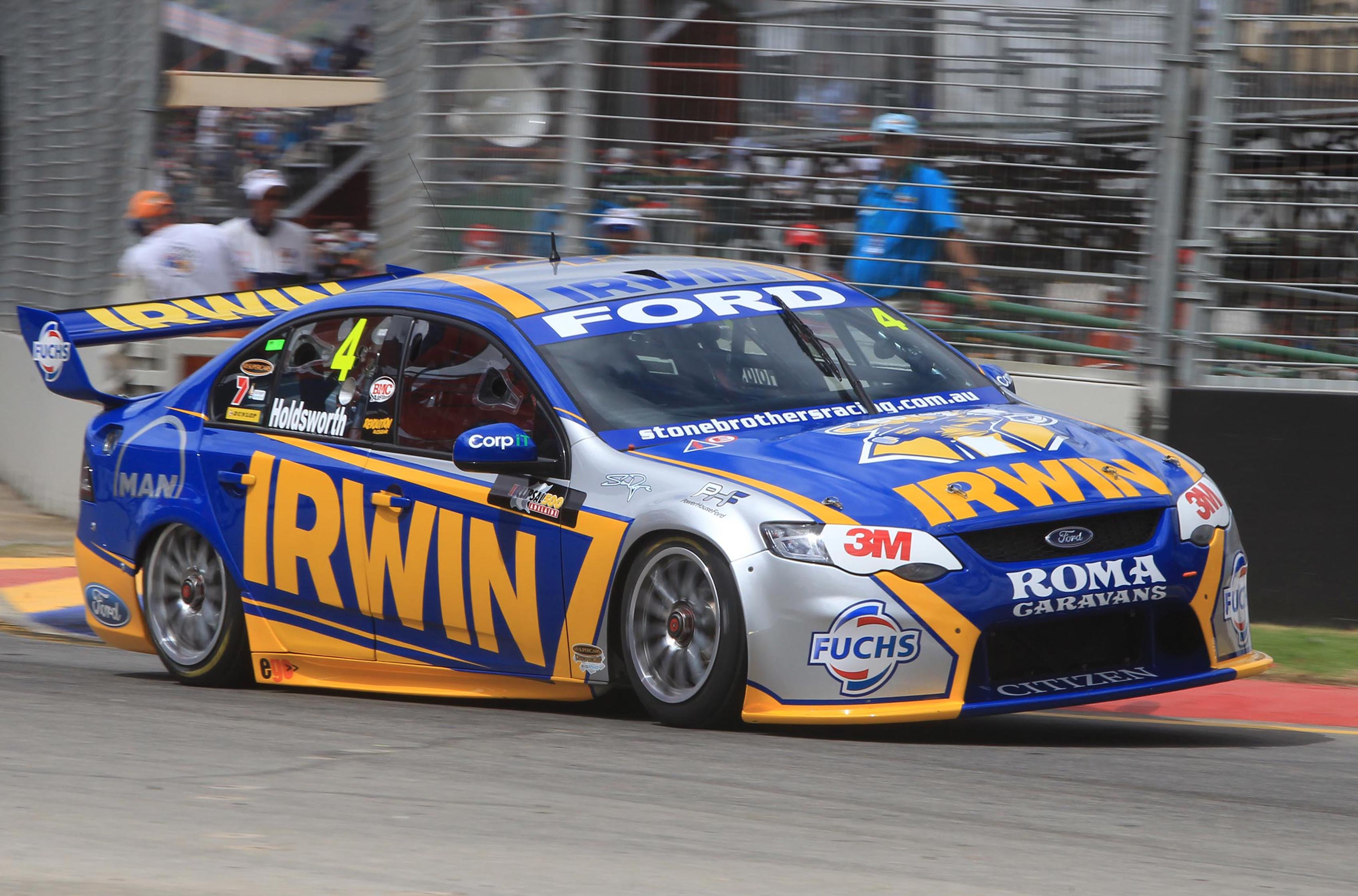 V8 Supercars Wallpapers HD Download 3400x2244
