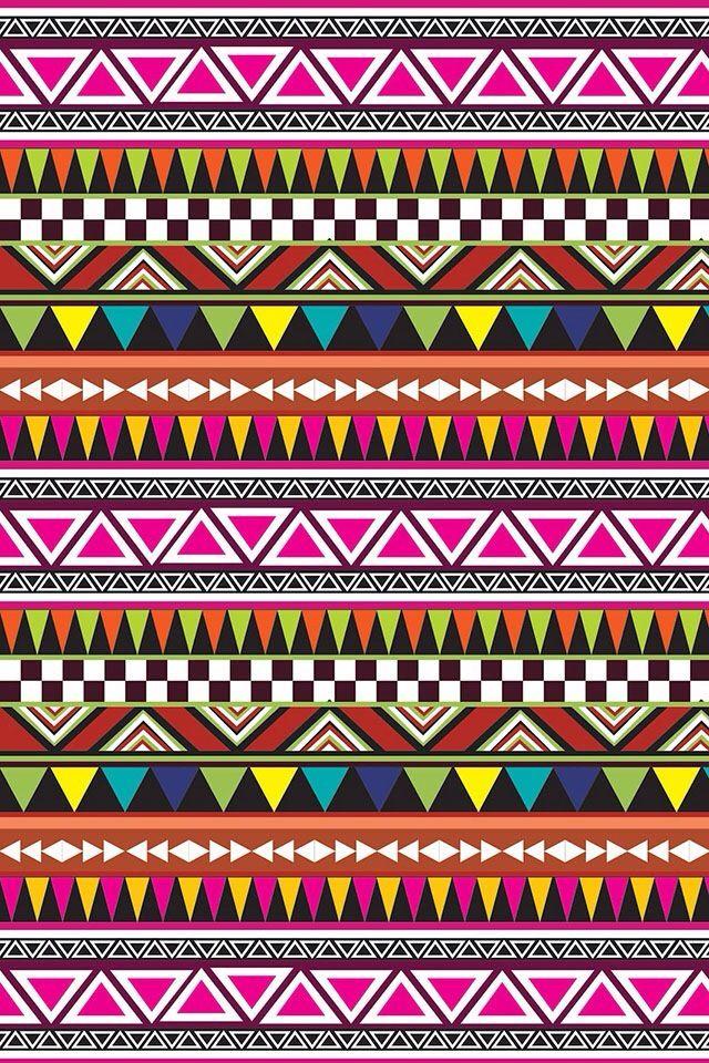 Chevron iPhone wallpaper Pinterest 640x960