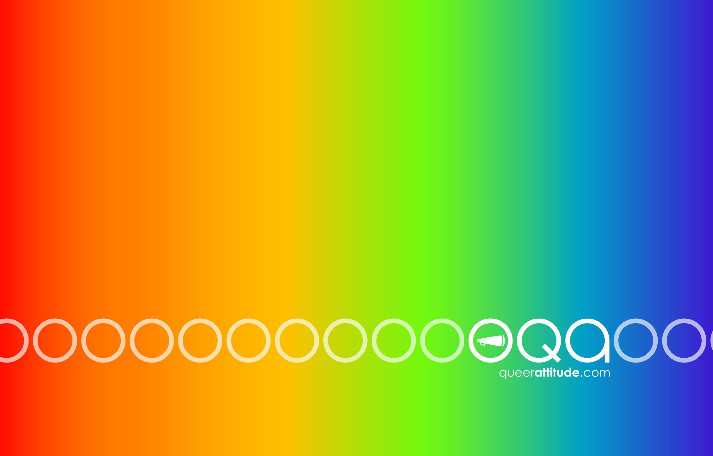 Gay Pride Desktop Wallpapers 2500x1600