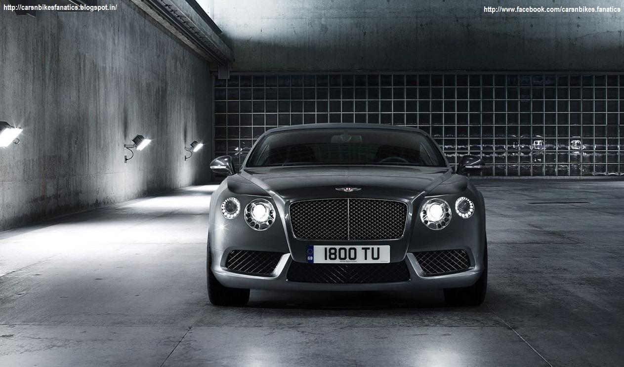 Bentley Continental Gt Wallpaper Wallpapersafari