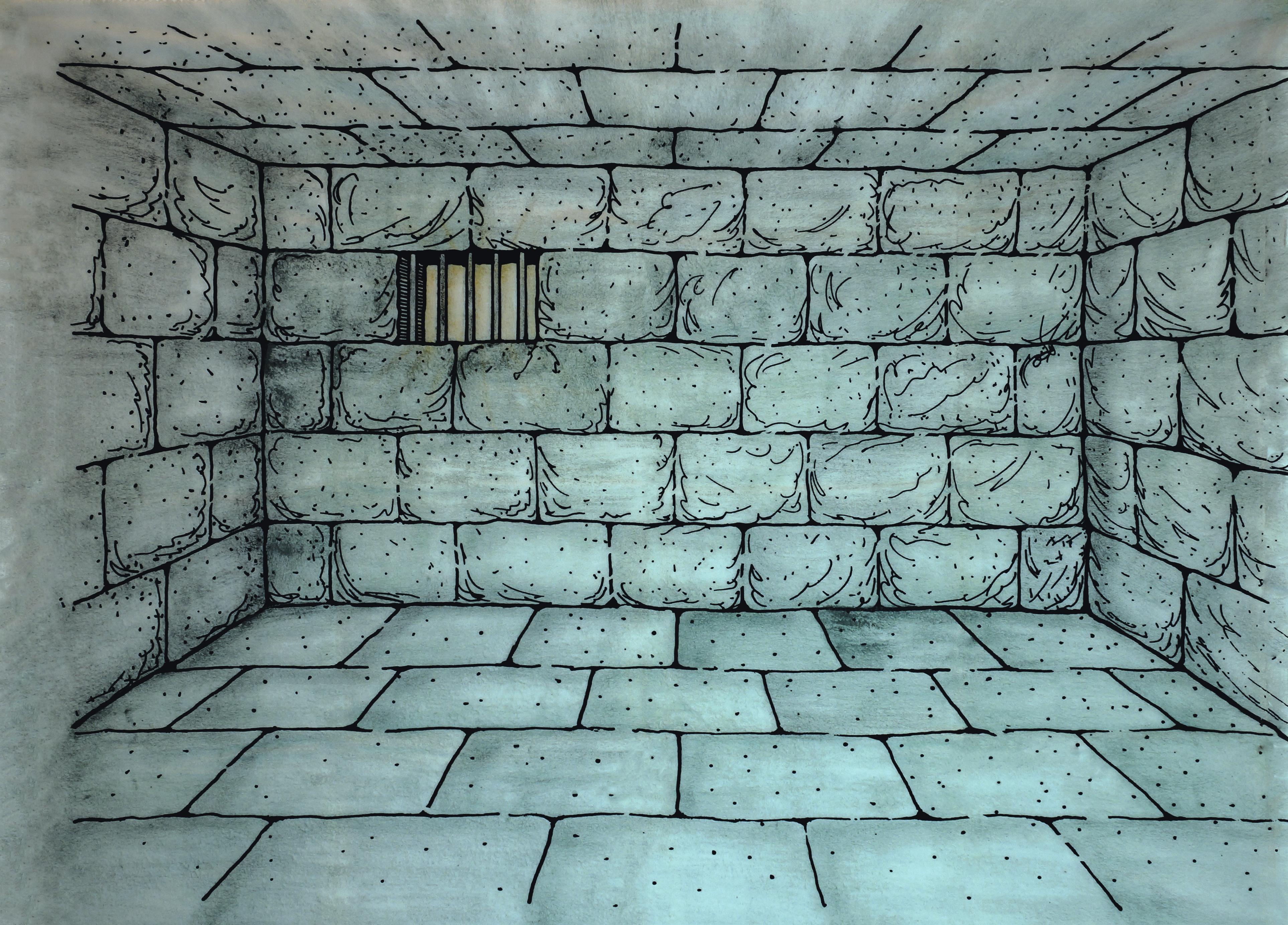 Prison   Felt Background Full Color   BCM International 3852x2767