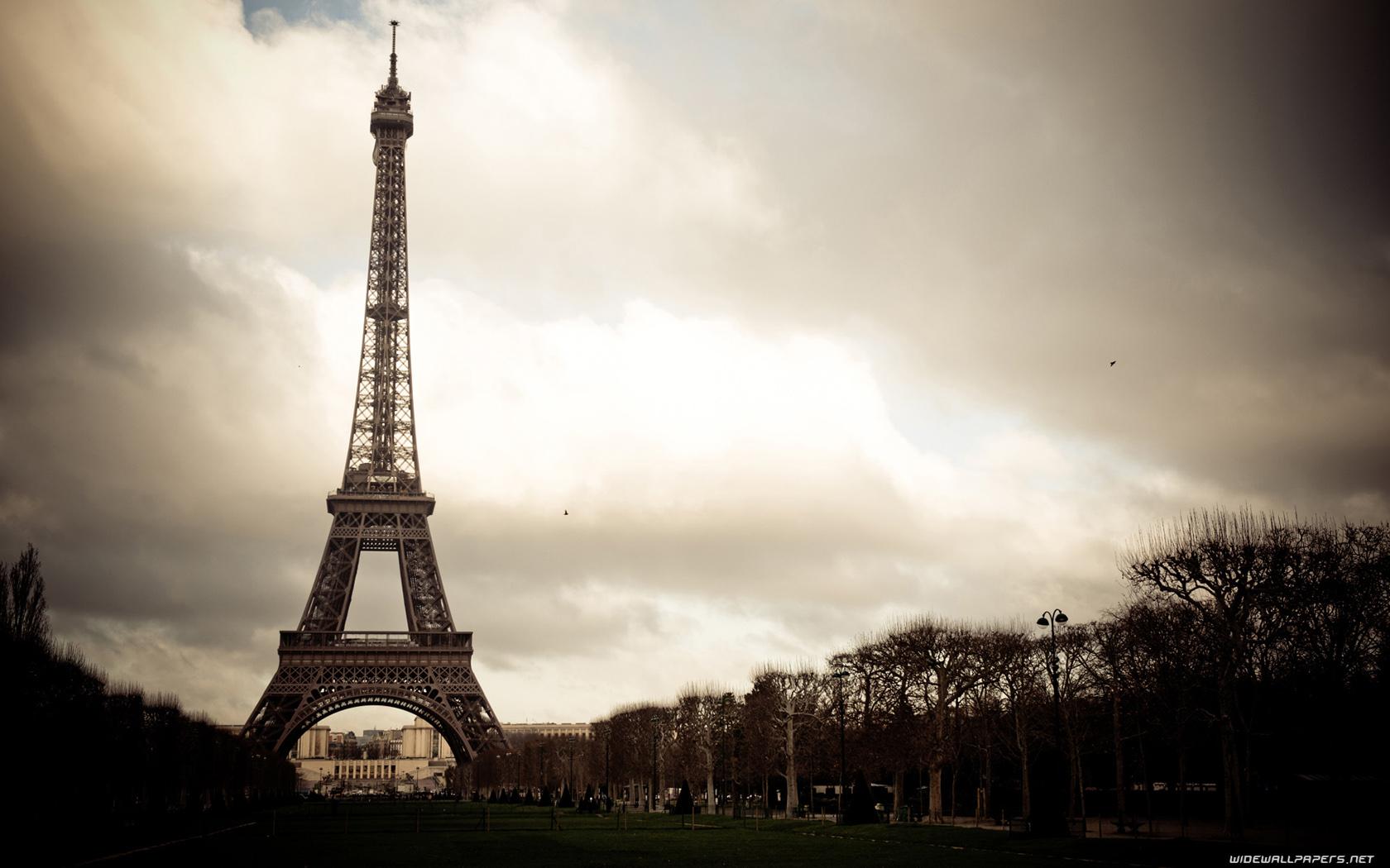 Cute Eiffel Tower Wallpaper: Paris Wallpaper For Computer