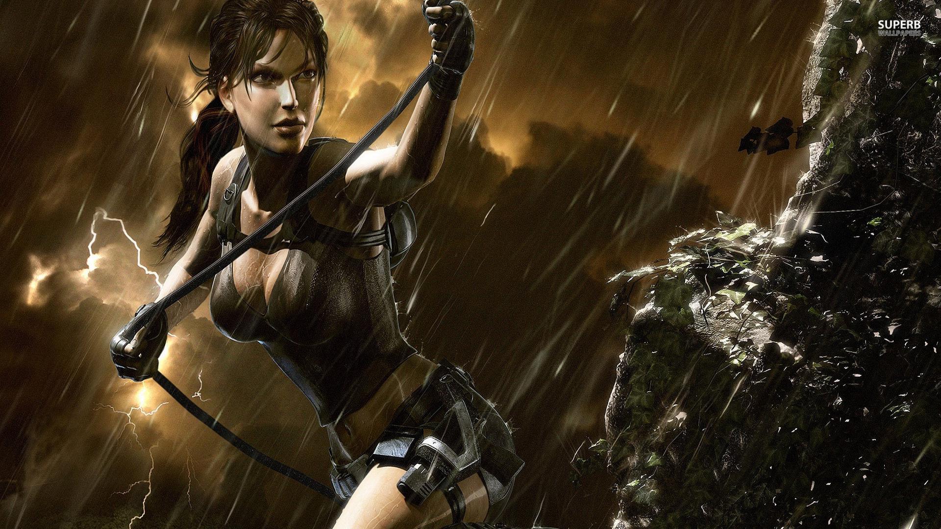 Fonds dcran Tomb Raider   Page 2 1920x1080