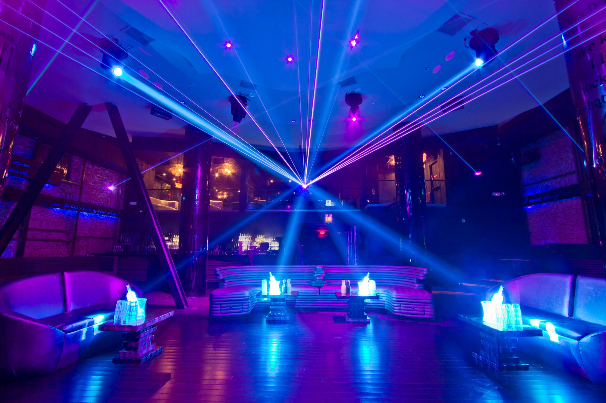 Lighting Services – Digital Style Productions |Club Dance Floor Background