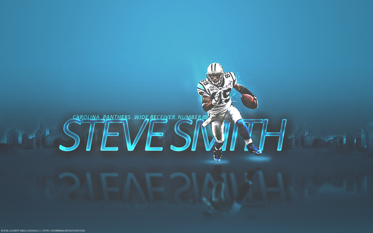 Steve Smith Wallpaper by number6666 1440x900
